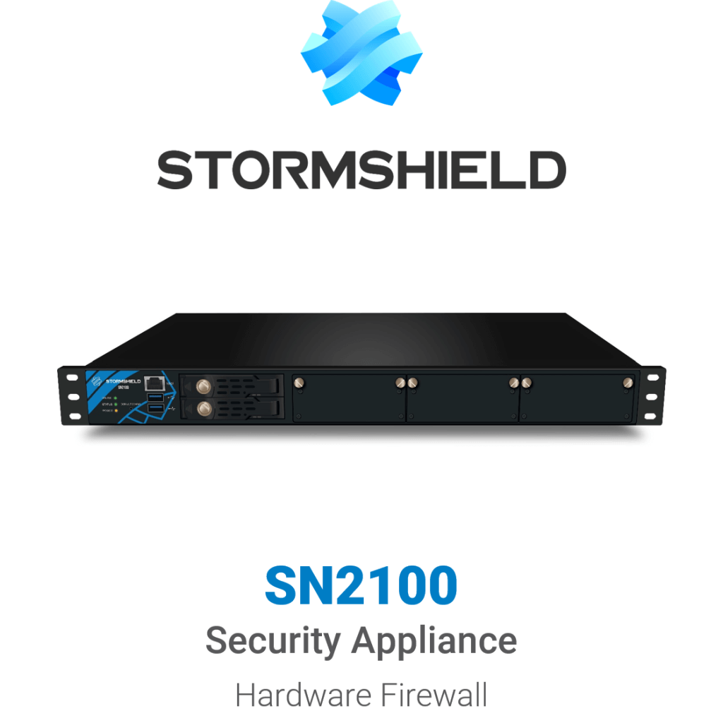 Stormshield SN2100 Security Appliance