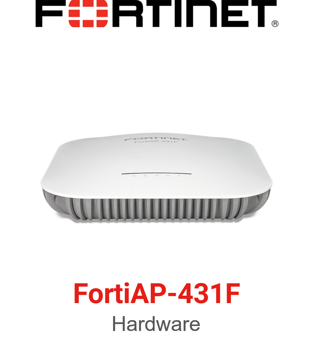 Fortinet FortiAP-431F