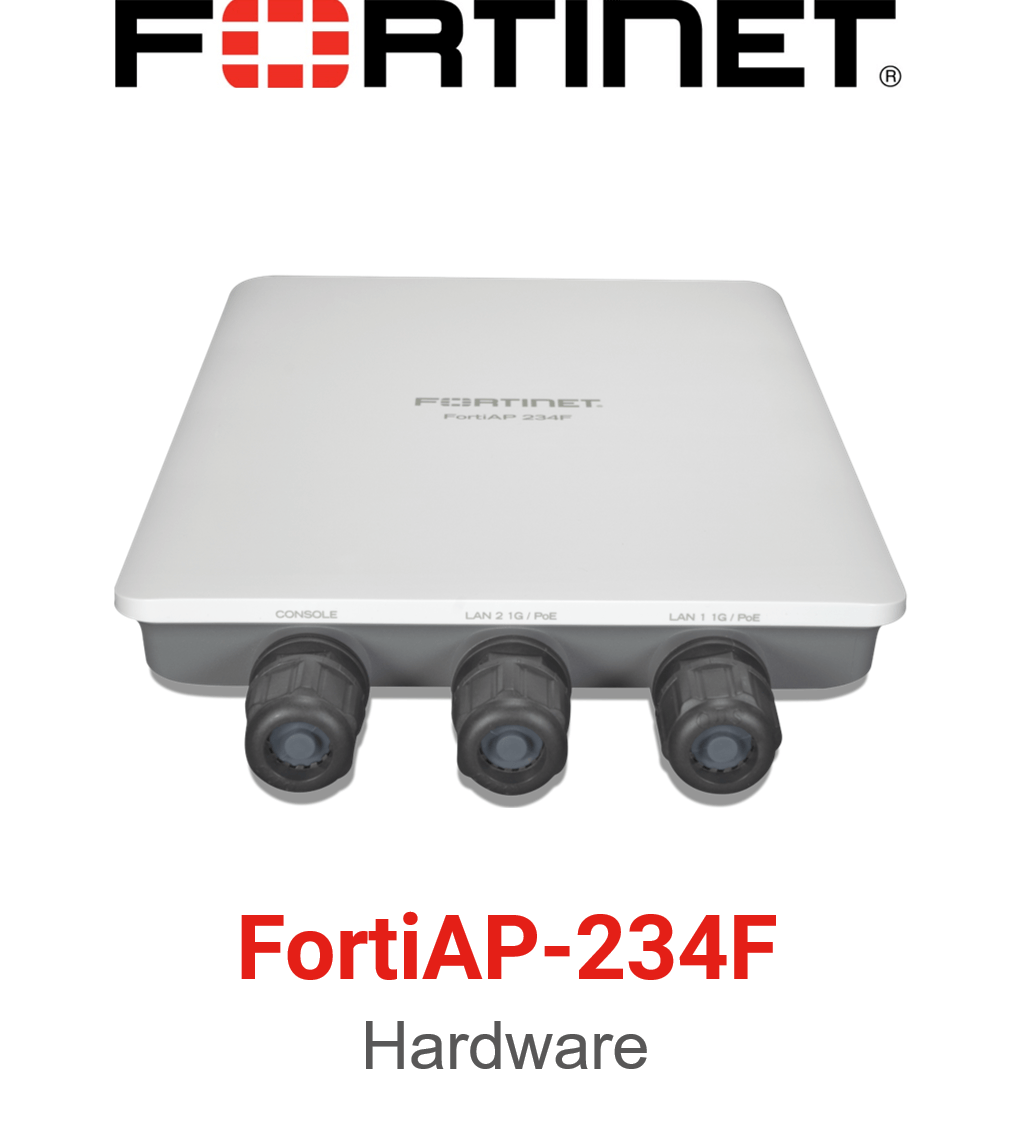 Fortinet FortiAP-234F