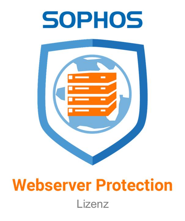 Sophos SG 210 Webserver Protection