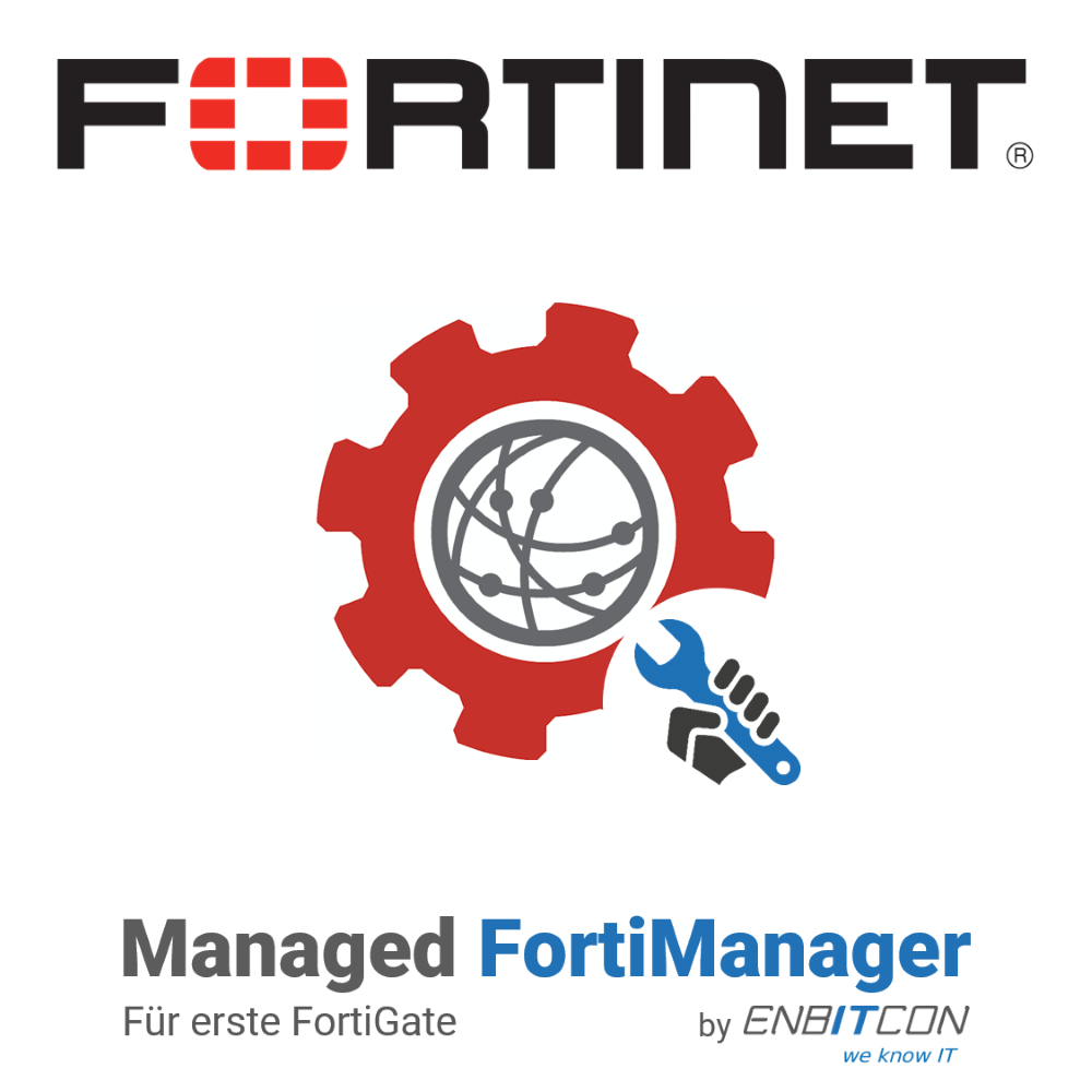 Managed FortiManager by EnBITCon