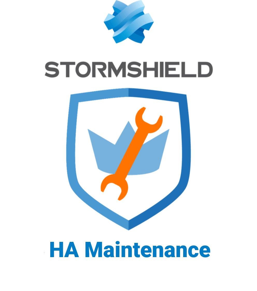 Stormshield SN710 HA Appliance Support