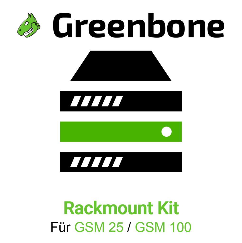 Greenbone GSM 25 Rackmount Kit
