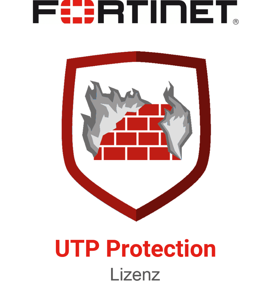 Fortinet FortiGate-3301E - UTM/UTP Protection