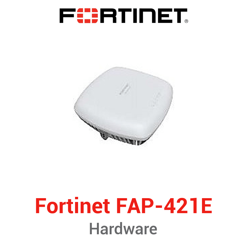 Fortinet FortiAP-421E
