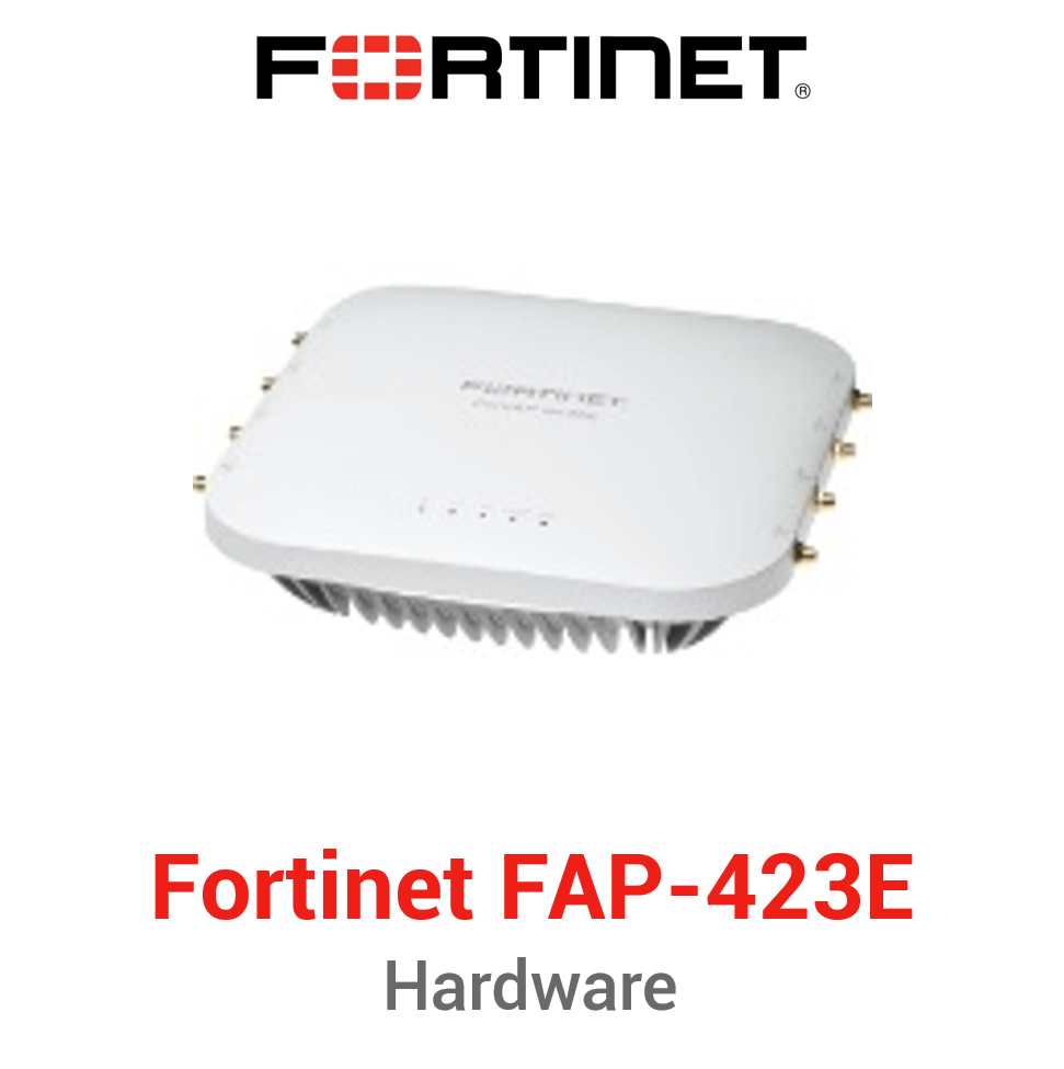 Fortinet FortiAP-423E