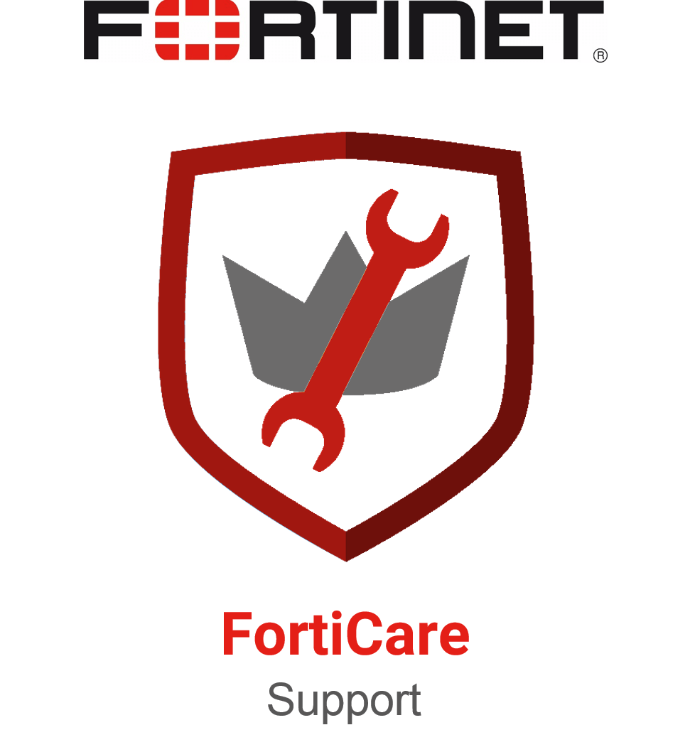 Fortinet FortiSwitch-108D-POE FortiCare Support Contract