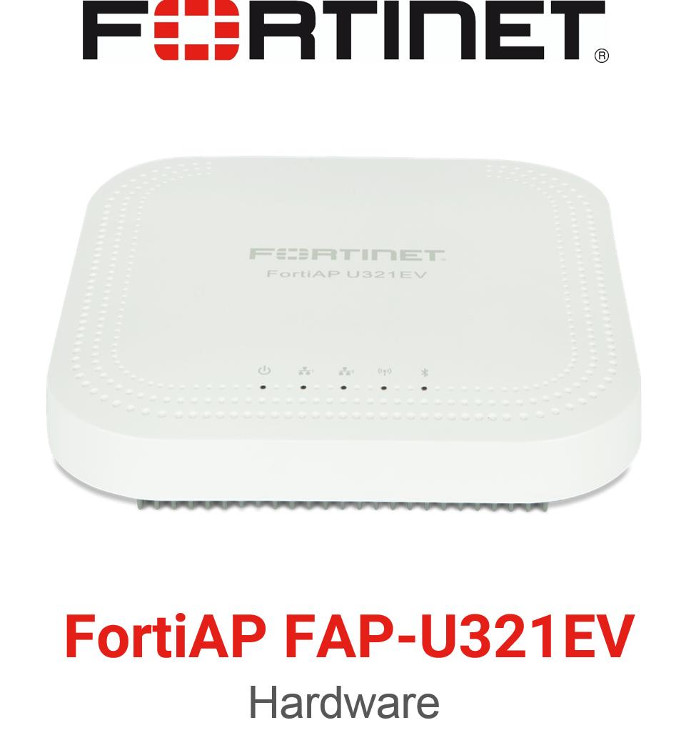 Fortinet FortiAP-U321EV