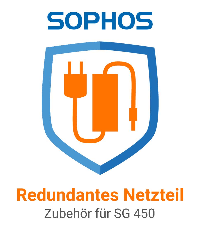 Sophos XRP200 externe redundante Stromversorgung