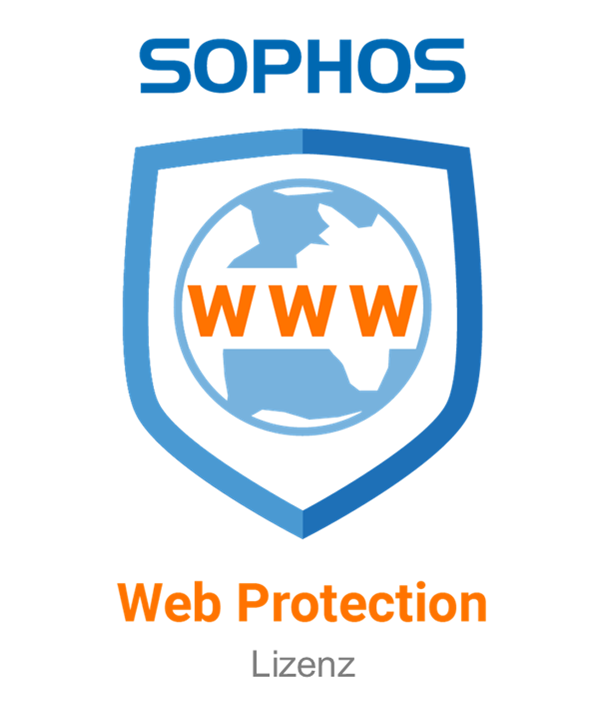 Sophos SG 550 Web Protection