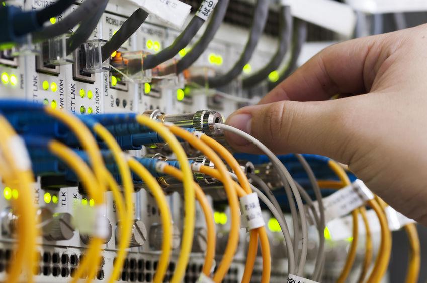 Mehrere Netzwerkanschlüsse