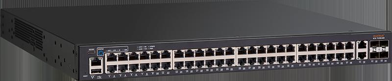 Ruckus ICX 7150-48 Switch