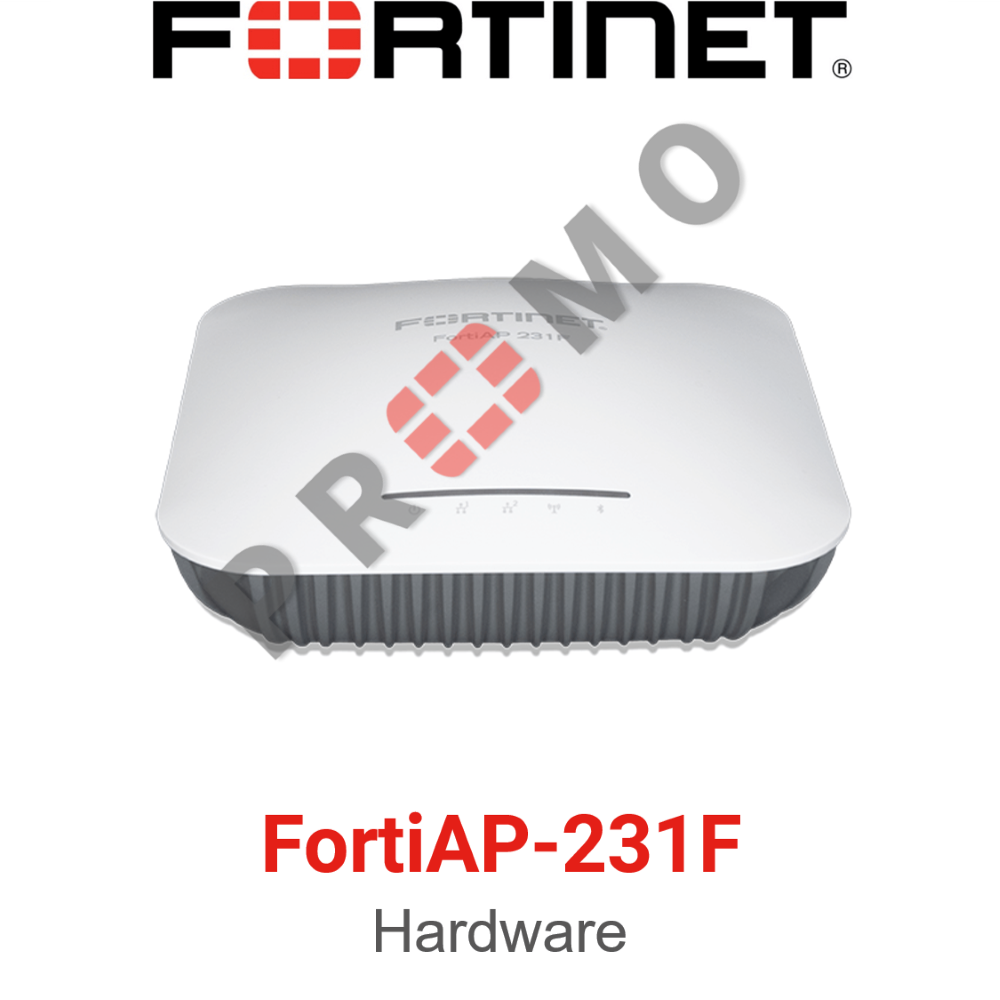 Fortinet FortiAP-231F