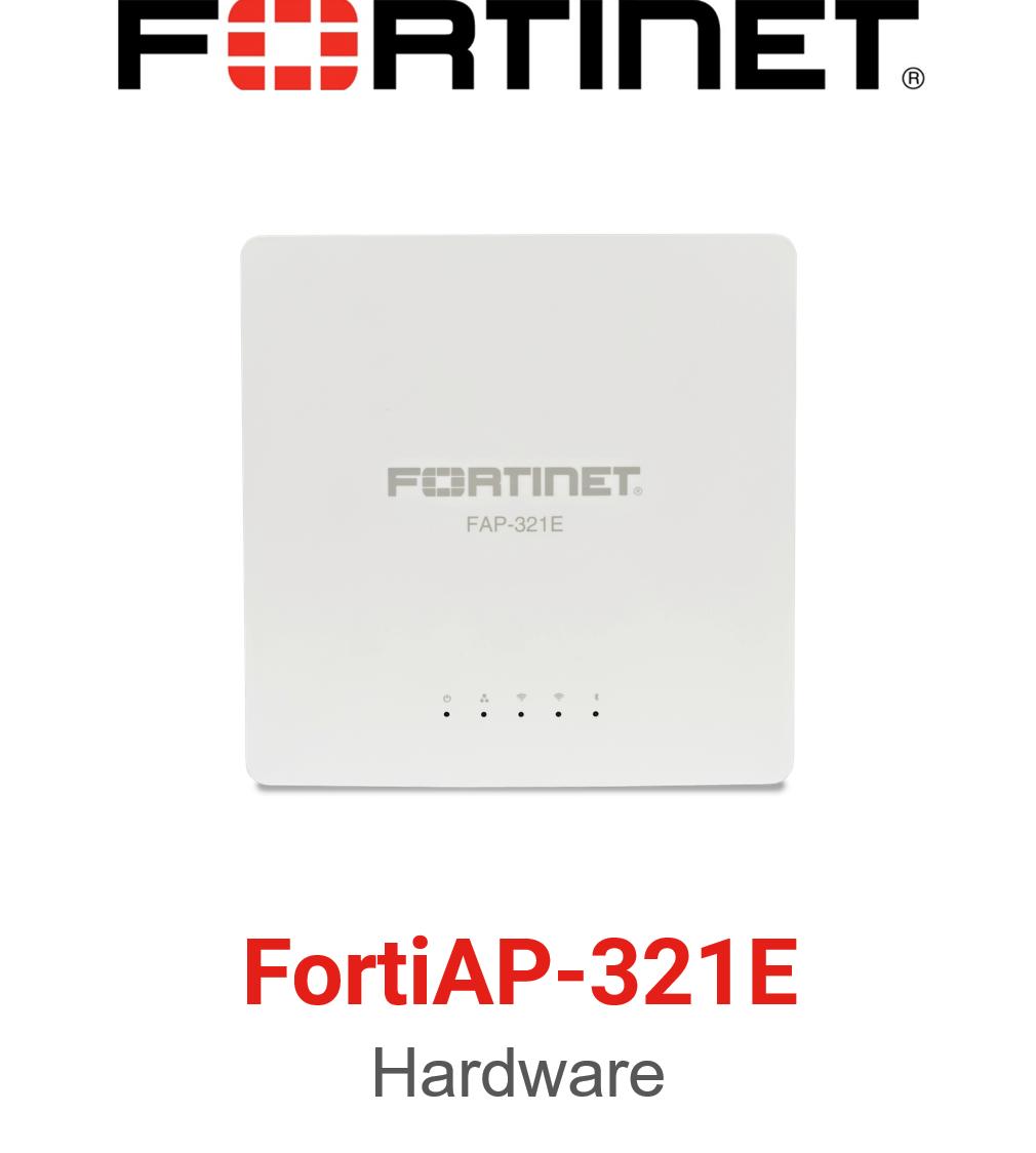 Fortinet FortiAP-321E