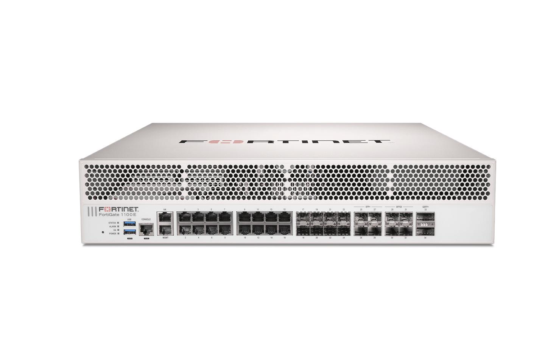 Fortinet FortiGate-1100E-DC - UTM/UTP Bundle (Hardware + Lizenz)
