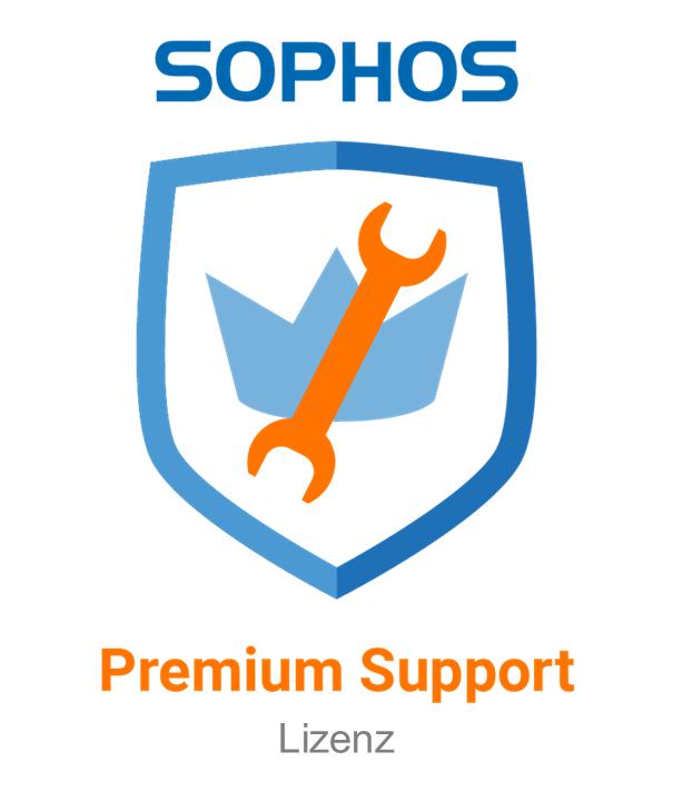 Sophos SG 210 Premium Support