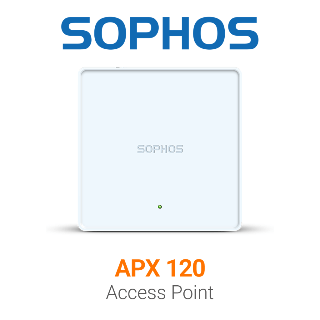 Sophos APX 120 Access Point