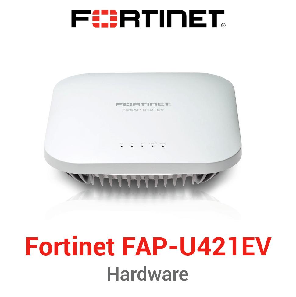 Fortinet FortiAP-U421EV