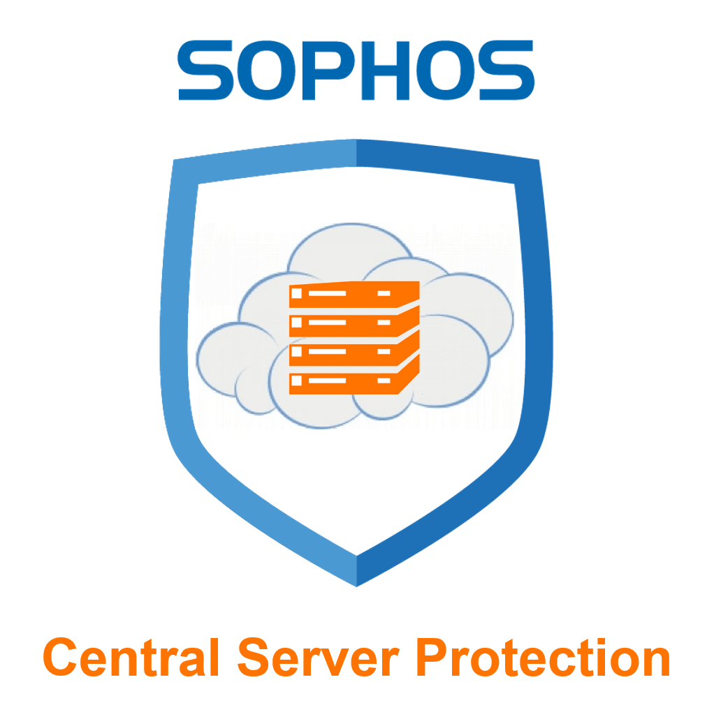Sophos Central Intercept X Advanced für Server mit EDR