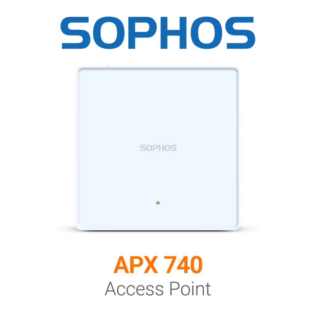 Sophos APX 740 Access Point