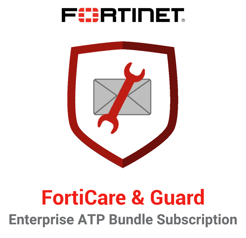 Fortinet FortiMail-3200E - Enterprise Contract