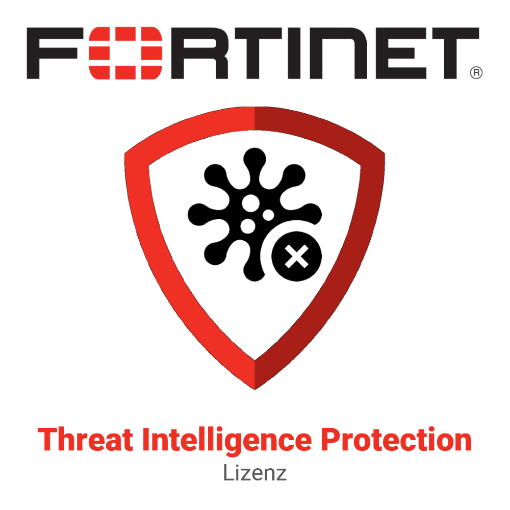 Fortinet FortiSandbox-3000E FortiGuard Threat Intelligence Subscription Renewal