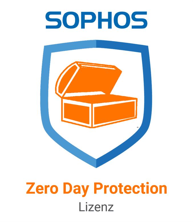Sophos XGS 136 Zero-Day Protection