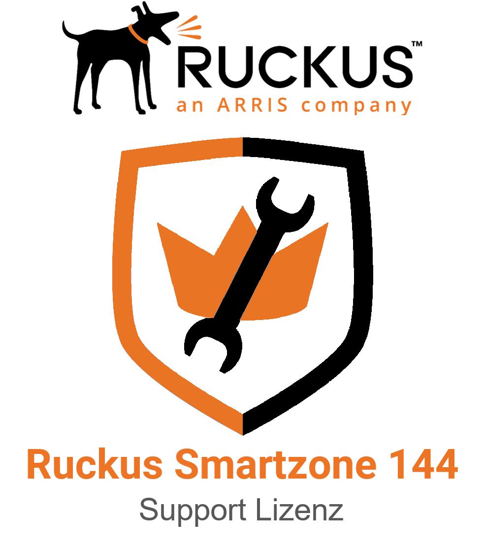 SmartZone 144 Support