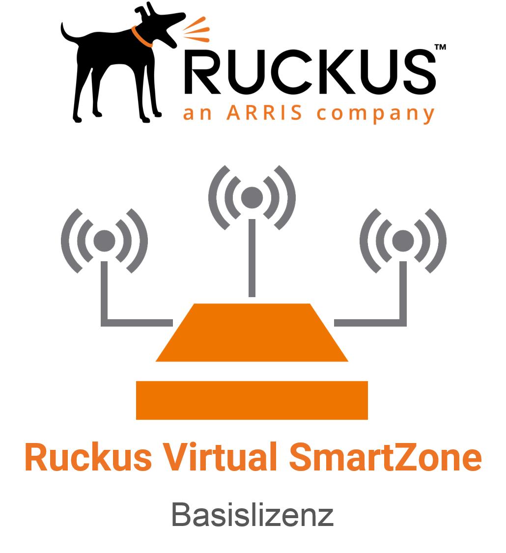 Ruckus Virtual SmartZone Basislizenz