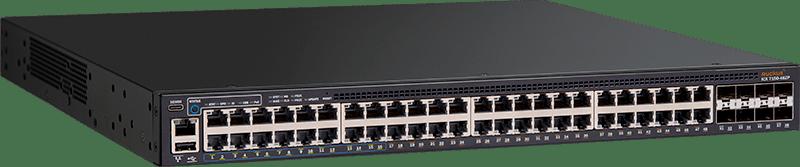 Ruckus ICX 7150-48ZP Switch