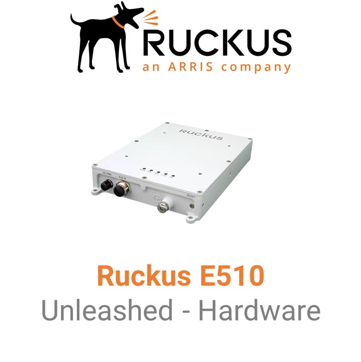 Ruckus E510 Spezial Access Point - Unleashed