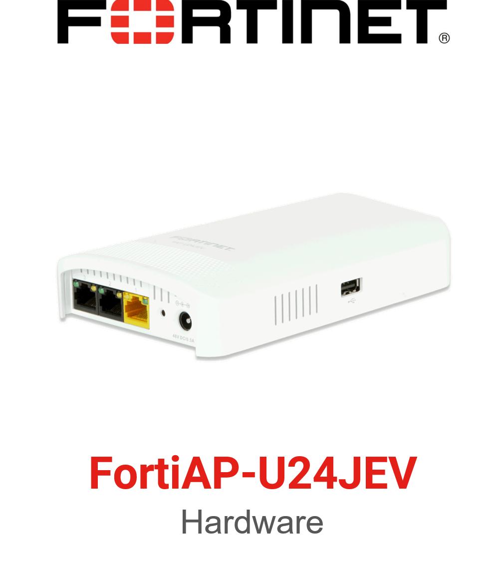 Fortinet FortiAP-U24JEV