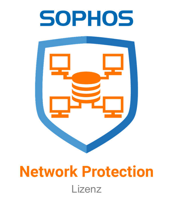 Sophos SG 550 Network Protection