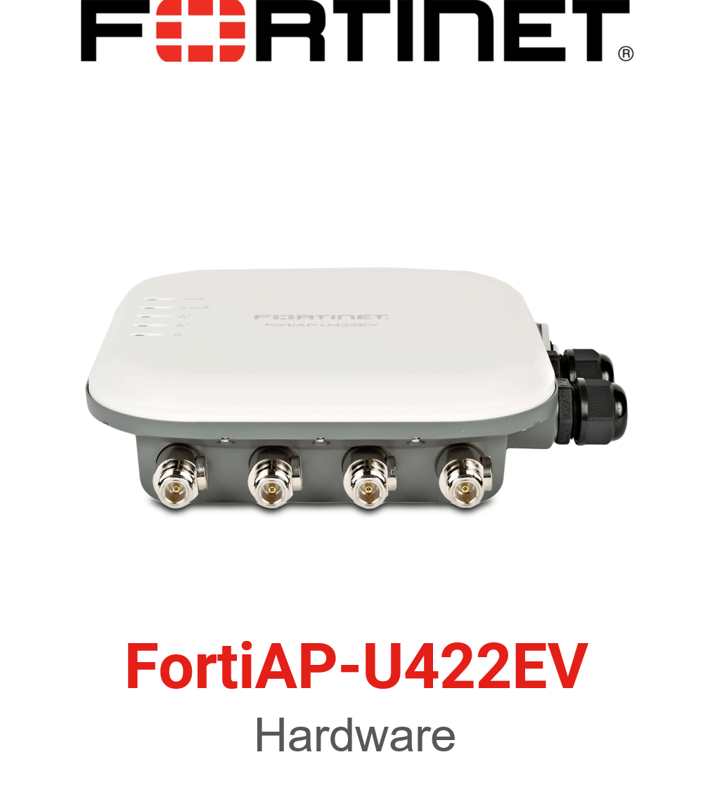Fortinet FortiAP-U422EV