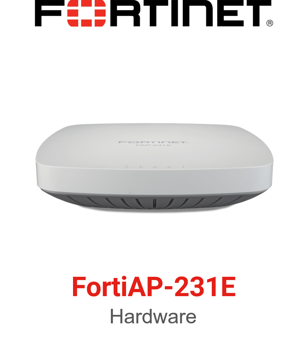 Fortinet FortiAP-231E