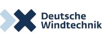 Deutsche Windtechnik Logo