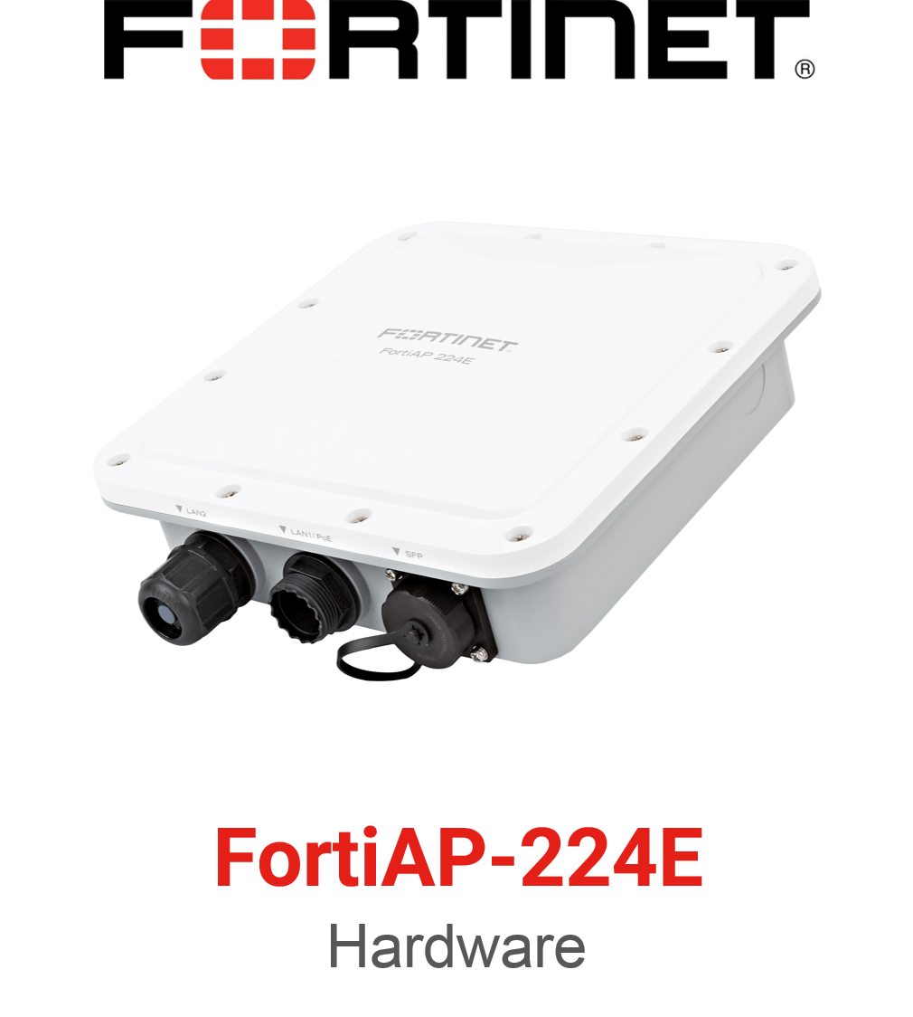 Fortinet FortiAP-224E