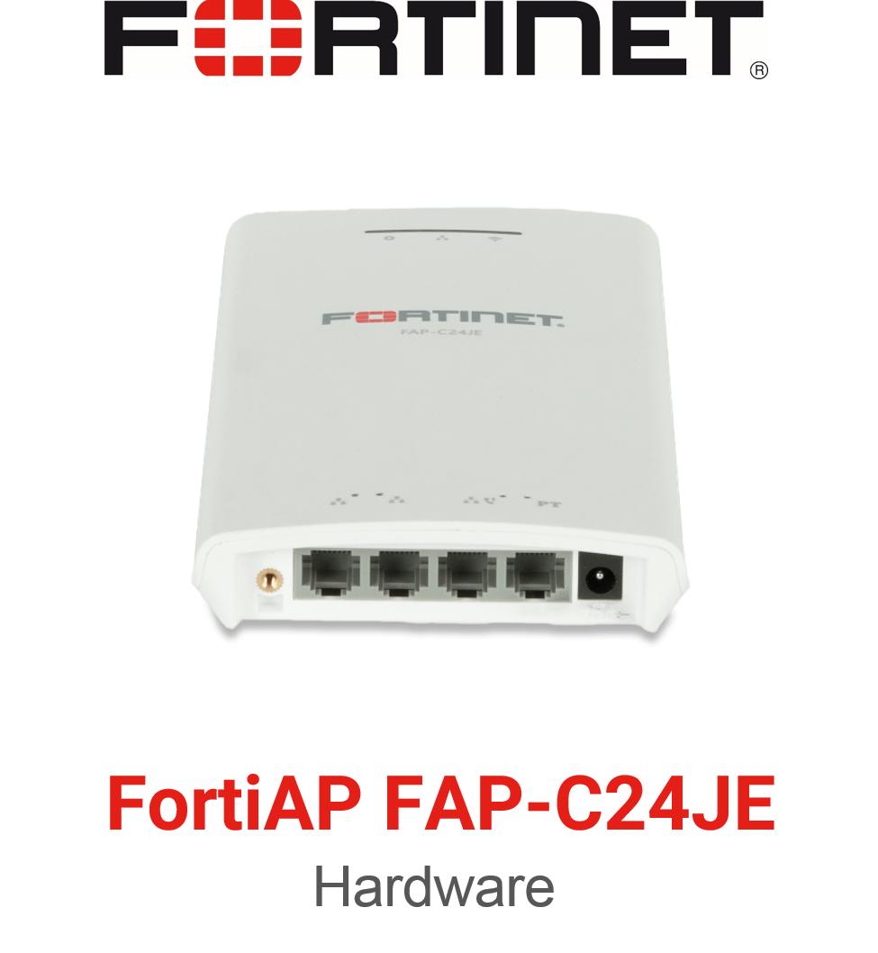 Fortinet FortiAP-C24JE