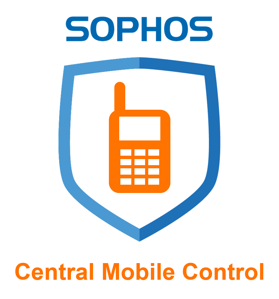 Sophos Central Mobile Advanced