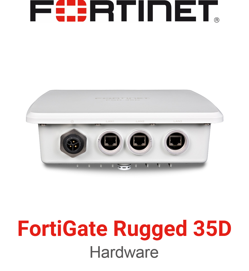 Fortinet FortiGateRugged-35D