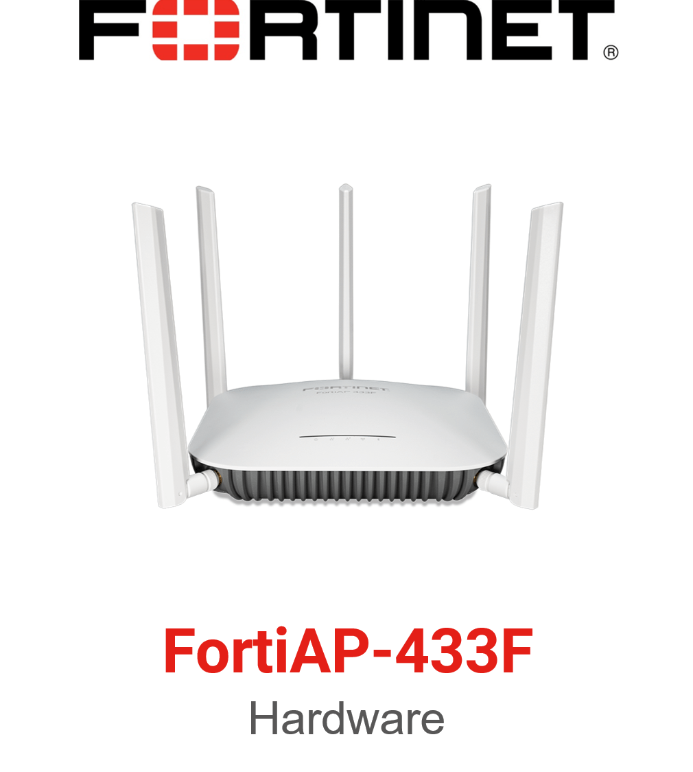 Fortinet FortiAP-433F