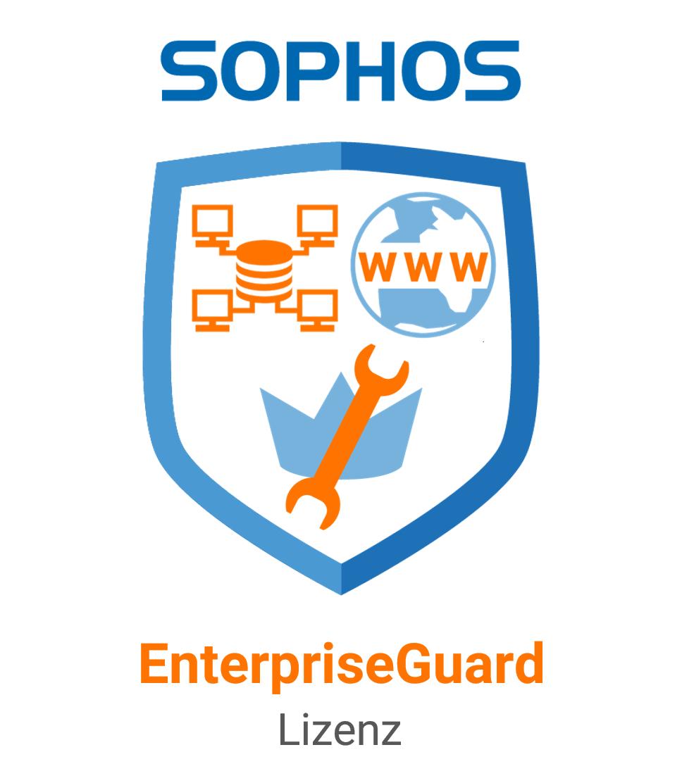Sophos XG 750 EnterpriseGuard Plus