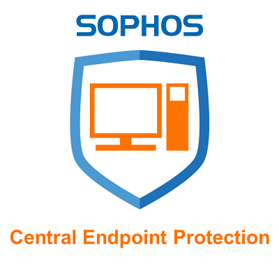 Sophos Central Intercept X Advanced mit EDR und MTR Standard