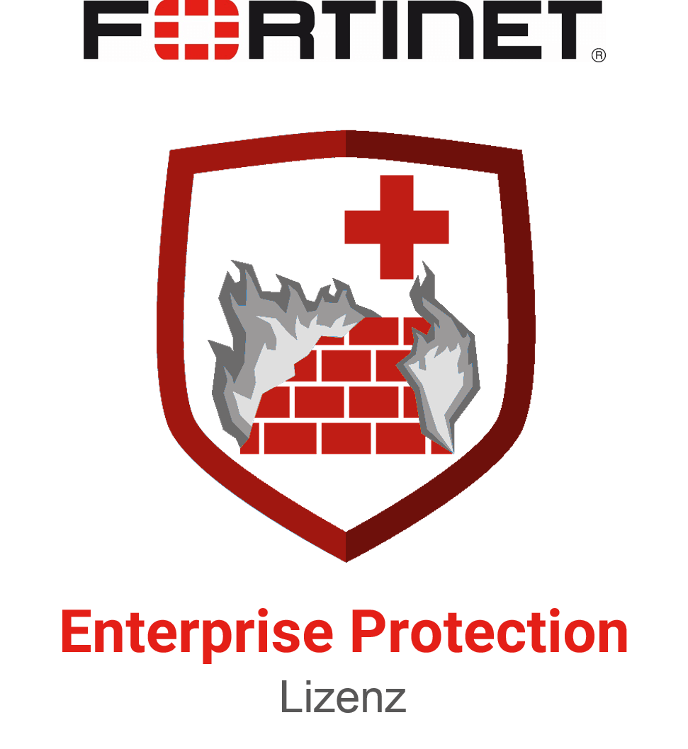 Fortinet FortiGate-61F - Enterprise Protection
