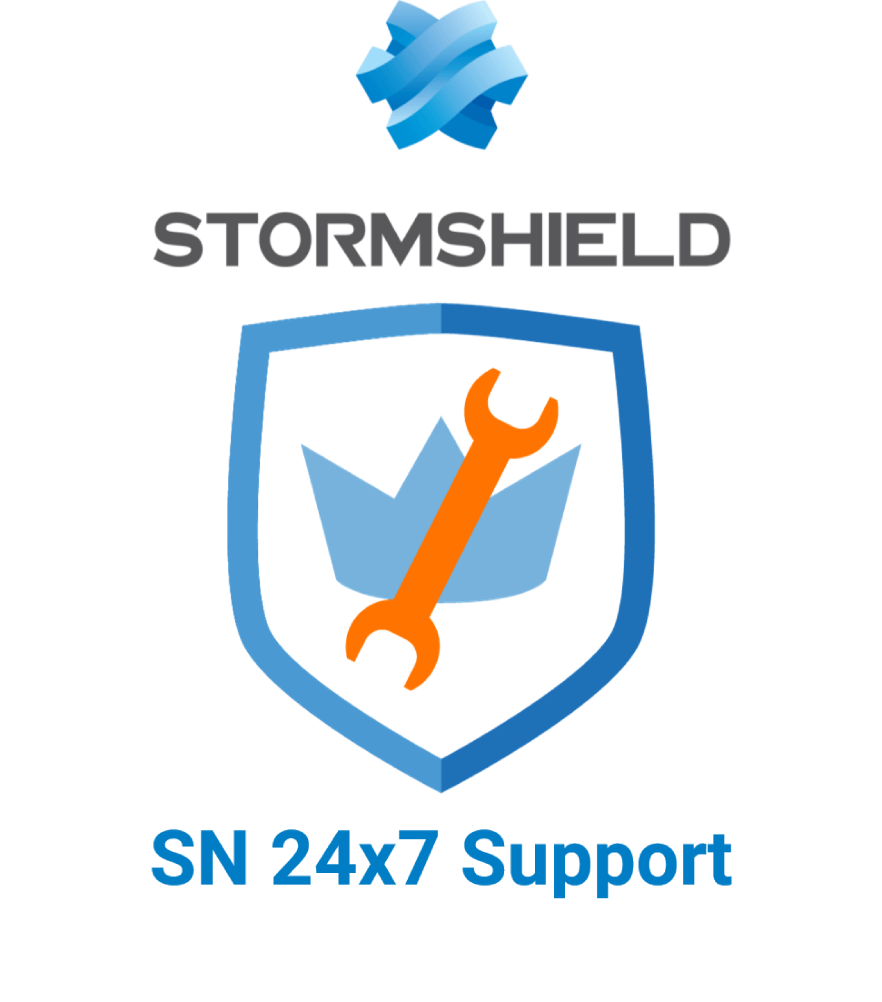 Stormshield SN160W 24x7 Support