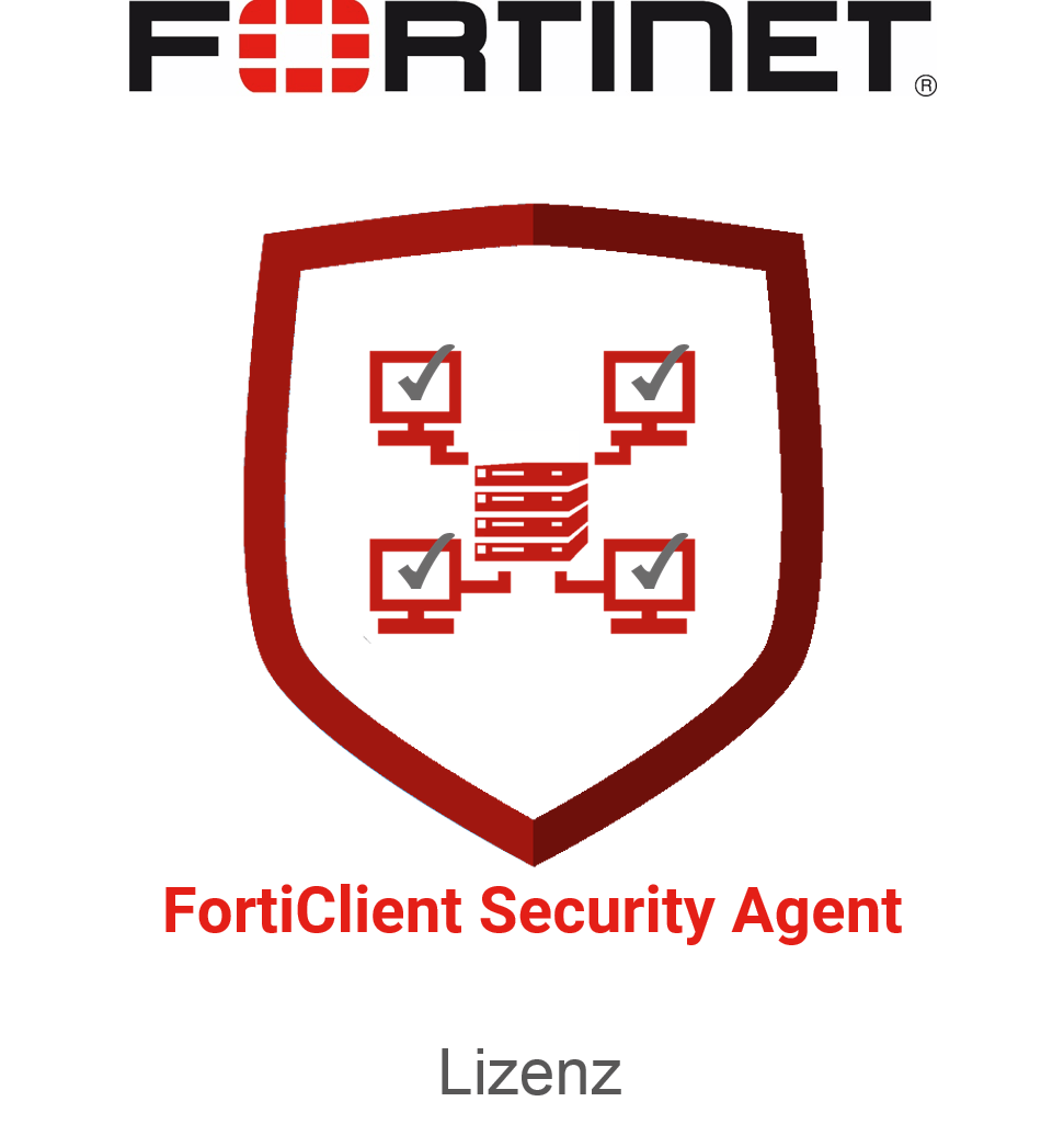 Fortinet FortiClient Zero Trust Fabric Agent