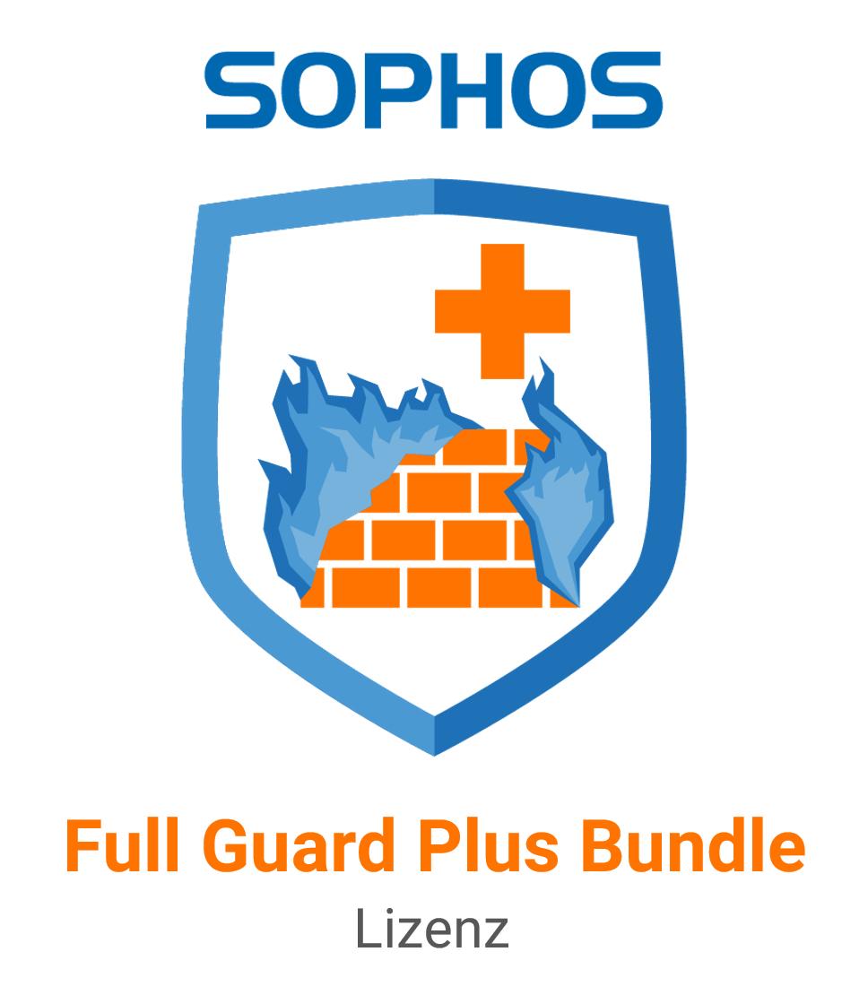 Sophos XG 750 FullGuard Plus