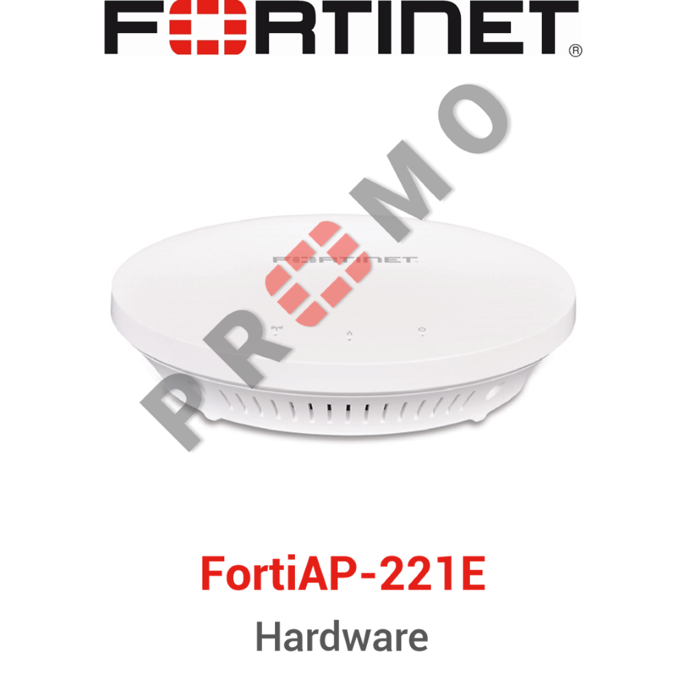 Fortinet FortiAP-221E
