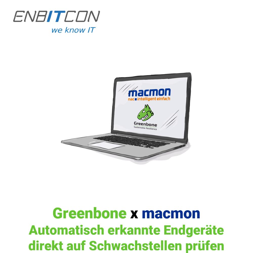 Macmon x Greenbone Blog
