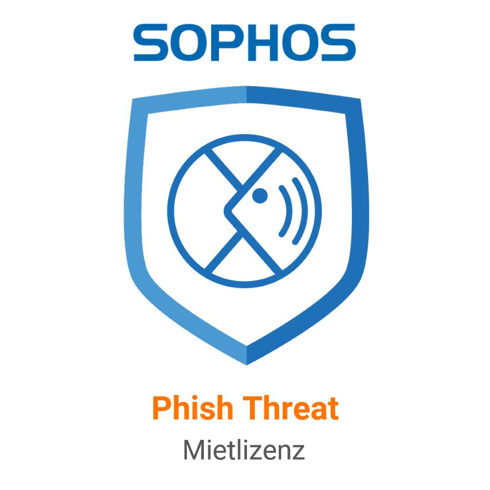 Miete - Sophos Central Phish Threat